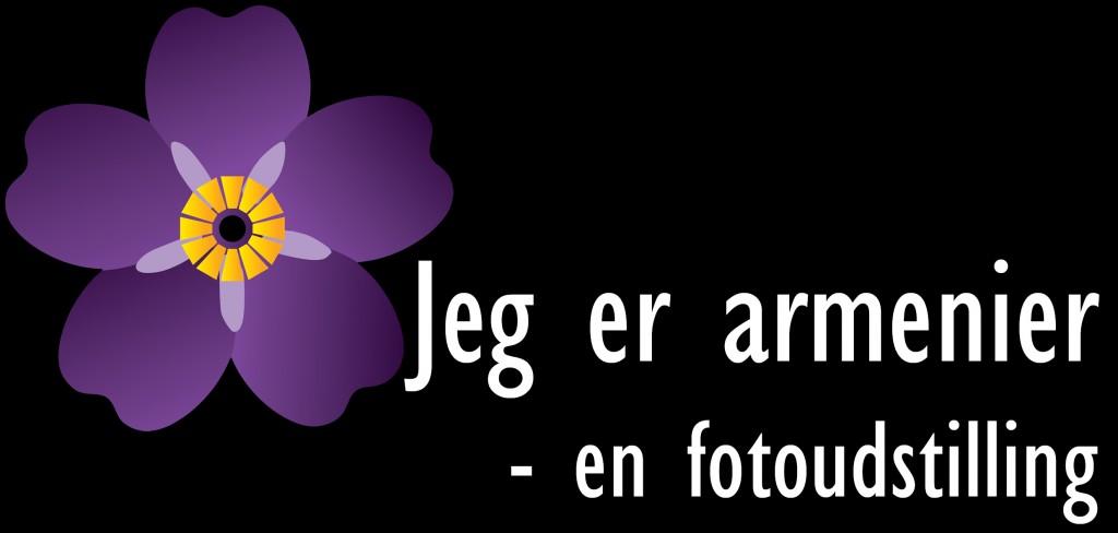 jeg er armenier logo